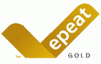 Prodotto con Valutazione ambientale EPEAT Gold